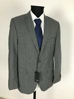 Carl Gross Sakko Jacket Gr.50 Schurwolle Jackett NEU mit Etikett