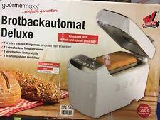 Brotbackautomat Gourmetmaxx Brotbacken Backautomat Backen Ersatzteil OHNE KORB