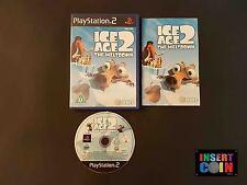 JUEGO ICE AGE 2 - THE MELTDOWN  (PAL UK*) PLAYSTATION 2 PS2 PS3