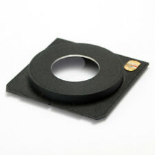 Copal #1 10mm Extension Lens Board For Linhof Wista Chamonix Shen Hao Tachihara