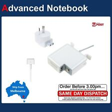 "Power Adapter Charger Magsafe2   Mac MacBook Pro 15"" A1398 2012-2015"