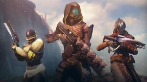 Destiny 2 exotic guns recovery service - dead mans, xenophage, hawkmoon and more