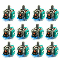 18 pcs Replacement Analog 3D Stick Joystick Module For Xbox One PS4 Controller