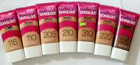 BUY 1, GET 1 AT 20% OFF CoverGirl Ready Set Gorgeous Fresh Complexion Foundation