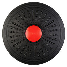 "16"" Wobble Balance Board Stability Trainer Core Fitness Strength Rocker Disc"