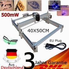 Laser Graviermaschine CNC Fräsmaschine Engraving Maschine DIY 500mW DE DHL