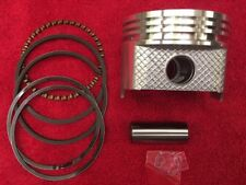 16HP K341 .040 Kohler piston and ring set .040 over also M16