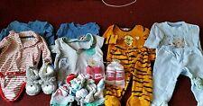 Gap 100% Cotton Clothing Bundles (0-24 Months) for Boys