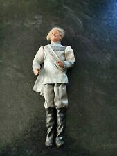 Swan Lake Prince Daniel doll Barbie Ken Mattel 1968
