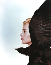 Tippi Hedren UNSIGNED photo - B2834 - The Birds