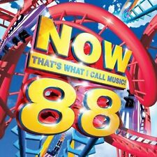 Various Now Thats What I Call Music 88 CD