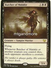 Magic Commander 2015 - 1x Butcher of Malakir