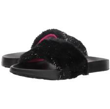 SKECHERS KIDS Sandals Girls Sunny Slides Size 2