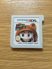 SUPER MARIO 3D LAND for NINTENDO 3DS CARTRIDGE ONLY VGC Free Delivery