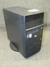 HP Compaq d220 Mini Tower MT PC Intel Celeron 2.2GHz 1GB RAM 80GB HDD CD/Floppy