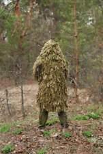Ghillie Suit , Sniper Bolero , Pencott Green , Multicam , Atacs FG