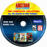 ACU Amstrad Computer User CPC464 Magazine Complete Collection 90 Issues On DVD