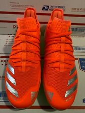 Adidas adiZero Afterburner 6 Grail Speed Baseball Cleats Men's Size 11 F34364