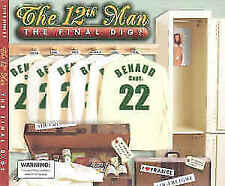 The 12th Man ‎– The Final Dig? 2 CDS - Very Good Condition