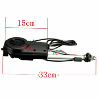 Universal Car Auto AM FM Radio Mast Power Electric Aerial Automatic Antenna Kit-