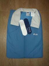 Cappotti e giacche da uomo impermeabile blu FILA