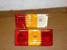 Pair of Rear Caravan Lights RARE - RJRL2-DD-90
