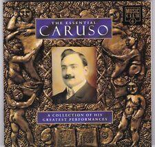 Enrico Caruso - The Essential Caruso