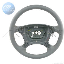 OEM Mercedes-Benz SL 230 SL350 SL500 CLK 209 ALPACA GREY STEERING WHEEL 7F07