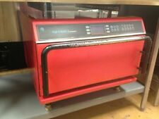 TurboChef HHB2 2 Rapid Cook Convection/Microwave Oven Ventless Pizza Bake