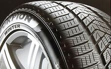 4 PIRELLI Scorpion WINTERREIFEN 295/45 R 20 -114V CHRYSLER JEEP Cherokee  SRT8