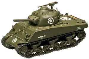 M4A3 Sherman 761st Tank Battalion Task Force Rhine Germany 1945 1:72 Altaya
