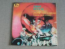 AMON DUUL II - JOURNEY INTRO A DREAM   vinile IT PRESS