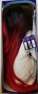 Sensationnel Empress Synthetic Custom Lace Front Wig YAKI 24