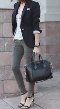 Joie Park Skinny Pants Size 25  Color Fatigue