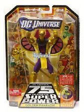 DC Universe Classics Golden Pharaoh Wave 15 Super Powers Action Figure JLA