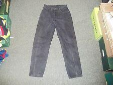 "KD Arc Leg Jeans Waist 36"" Leg 32"" Faded Dark Blue Mens Jeans"