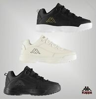Ladies Kappa Padded Lace Cushioned Montague Trainers Sizes from 4 to 8