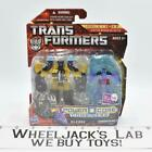 Sledge Power Core Combiners Transformers 2009 Hasbro Action Figure MOSC For Sale