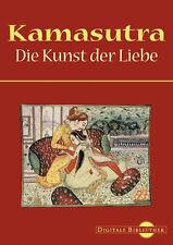 Kamasutra Die Kunst Der Liebe CD Digital Library