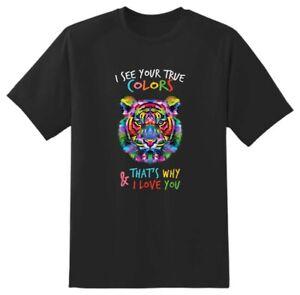 Autism Adults Unisex T shirt