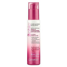 Giovanni Ultra Luxurious Leave-in Conditioning & Styling Elixir - Cherry Blossom