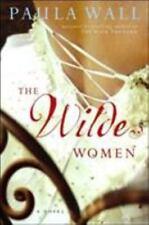 The Wilde Women by Paula Wall