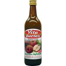 VITAGARTEN Apfel Saft trüb 750 ml
