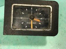 Car clock,Quarts-Zeit VDO 9 283 298 opel/manta B/gte Opel Ancona B Von 1976 cars