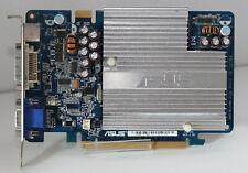 Asus EN 7300GT Silent 512MB GeForce 7300GT pci-e DVI VGA & TV-out