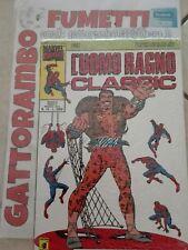 L' Uomo Ragno Classic N.14 - Marvel Star Comics blisterato