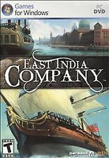 EAST INDIA COMPANY   Build the world's most powerful trading empire  Brand New