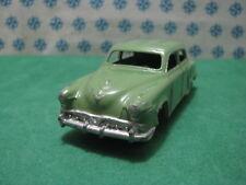 Vintage -  STUDEBAKER  LAND CRUISER         -  Dinky toys 172