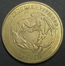 MONNAIE DE PARIS - LASCAUX II - DORDOGNE - 1998