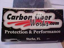 Carbon Fiber Works.com-carburetor heat shield Suzuki RMZ250 RMZ-250 209606 2007